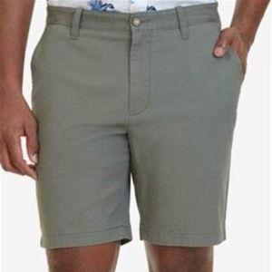 """Nautica Shorts """"The Deck Short"""" Classic Fit Sz 40"""